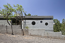 House for an Architect by Pitsou Kedem Architects, Israel - 16044-200-1