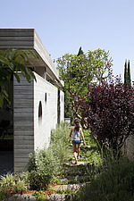 House for an Architect by Pitsou Kedem Architects, Israel - 16044-220-1