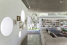 House for an Architect by Pitsou Kedem Architects, Israel - 16044-560-1