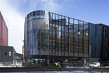HOME Manchester (Arts Centre, Gallery, Theatre, Cinema and Restaurants) - 16081-160-1