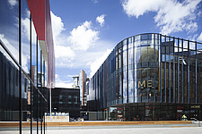 HOME Manchester (Arts Centre, Gallery, Theatre, Cinema and Restaurants) - 16081-370-1