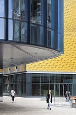 HOME Manchester (Arts Centre, Gallery, Theatre, Cinema and Restaurants) - 16081-410-1