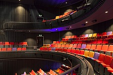 HOME Manchester (Arts Centre, Gallery, Theatre, Cinema and Restaurants) - 16081-760-1