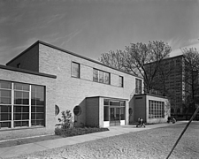 Lower School at Francis W - 70883-30-1