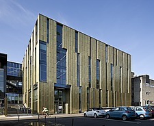 Centre for Virus Research, University of Glasgow, Garscube Campus - 16366-60-1