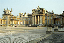 Blenheim Palace, Woodstock, Oxfordshire - 1471-270-1