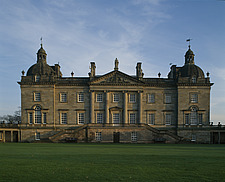Houghton Hall, Norfolk, England, 1725-1731 - 2532-10-1
