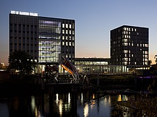 City of Glasgow College Riverside Campus - 16637-500-1