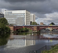 City of Glasgow College Riverside Campus - 16637-580-1