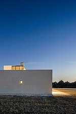 Single family residence on Paros island, Greece, by Lantavos Projects - 16734-130-1