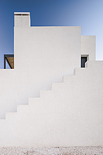 Single family residence on Paros island, Greece, by Lantavos Projects - 16734-160-1
