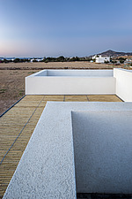 Single family residence on Paros island, Greece, by Lantavos Projects - 16734-180-1