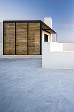 Single family residence on Paros island, Greece, by Lantavos Projects - 16734-190-1