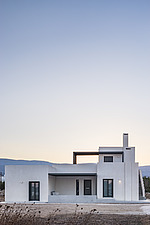 Single family residence on Paros island, Greece, by Lantavos Projects - 16734-30-1