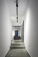 Single family residence on Paros island, Greece, by Lantavos Projects - 16734-300-1