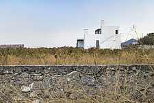 Single family residence on Paros island, Greece, by Lantavos Projects - 16734-40-1