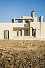 Single family residence on Paros island, Greece, by Lantavos Projects - 16734-80-1