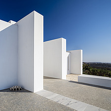 The Edge summer house on Paros island, Greece, by Re-Act Architects - 16735-110-1