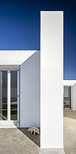 The Edge summer house on Paros island, Greece, by Re-Act Architects - 16735-130-1