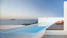 Summer house on Paros island, Greece with swimming pool - 16735-200-1