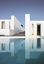 The Edge summer house on Paros island, Greece, by Re-Act Architects - 16735-220-1
