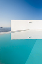The Edge summer house on Paros island, Greece, by Re-Act Architects - 16735-250-1