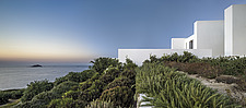 The Edge summer house on Paros island, Greece, by Re-Act Architects - 16735-30-1