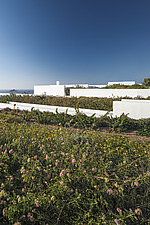 The Edge summer house on Paros island, Greece, by Re-Act Architects - 16735-50-1