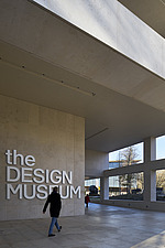 Design Museum (formerly the Commonwealth Institute) Kensington High Street, London - 16749-20-1
