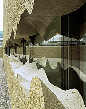 Schaulager Art Storage and Exhibition Space, Basel, 2000 - 2003 - 10763-20-1