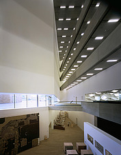 Schaulager Art Storage and Exhibition Space, Basel, 2000 - 2003 - 10763-60-1