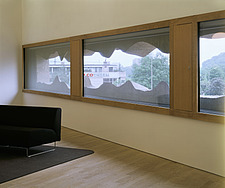 Schaulager Art Storage and Exhibition Space, Basel, 2000 - 2003 - 10763-70-1