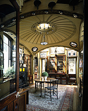 Sir John Soane's Museum, Lincoln's Inn Fields, c - 521-140-1