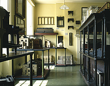 Sir John Soane's Museum, Lincoln's Inn Fields, c - 521-160-1