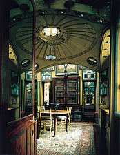 Sir John Soane's Museum, Lincoln's Inn Fields, c - 521-530-1
