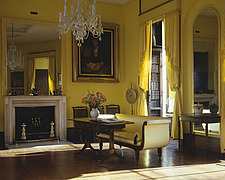 Sir John Soane's Museum, Lincoln's Inn Fields, c - 521-60-1
