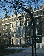 Sir John Soane's Museum, Lincoln's Inn Fields, c - 521-620-1