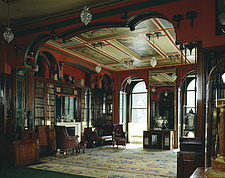 Sir John Soane's Museum, Lincoln's Inn Fields, c - 521-650-1