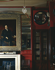 Sir John Soane's Museum, Lincoln's Inn Fields, c - 521-700-1