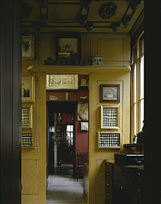 Sir John Soane's Museum, Lincoln's Inn Fields, c - 521-750-1