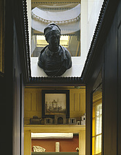 Sir John Soane's Museum, Lincoln's Inn Fields, c - 521-760-1