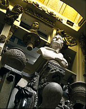 Sir John Soane's Museum, Lincoln's Inn Fields, c - 521-780-1