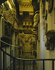 Sir John Soane's Museum, Lincoln's Inn Fields, c - 521-810-1