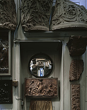 Sir John Soane's Museum, Lincoln's Inn Fields, c - 521-820-1