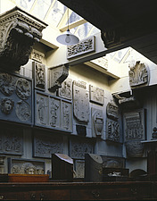 Sir John Soane's Museum, Lincoln's Inn Fields, c - 521-870-1