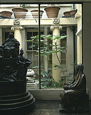 Sir John Soane's Museum, Lincoln's Inn Fields, c - 521-890-1