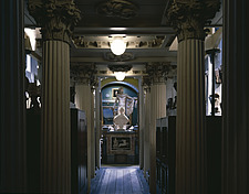 Sir John Soane's Museum, Lincoln's Inn Fields, c - 521-940-1