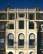 Sir John Soane's Museum, Lincoln's Inn Fields, c - 521-960-1