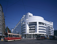 City Hall and Central Library, The Hague, 1986 - 1995 - 5852-10-1
