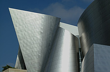 Walt Disney Concert Hall, Los Angeles (2003) - 10576-30-1